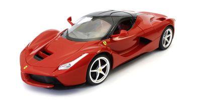 RASTAR 1/14 ラ フェラーリ レッド (手動開閉ドア)TX012
