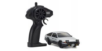 ラジオコントロール 電動 ツーリングカー First MINI-Z 頭文字D トヨタ スプリンタートレノ AE86 66601