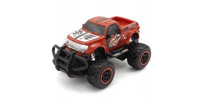 40sc Mini Truck レーサー TU001R