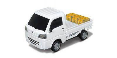 R/C 1/16 ザ・軽トラ スバルサンバー TU005
