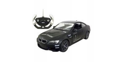 RASTAR 1/14 BMW M3ブラック TX009(生産終了)