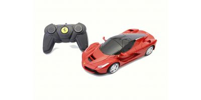 RASTAR 1/24 Scale_La Ferrari (Red)  TX032