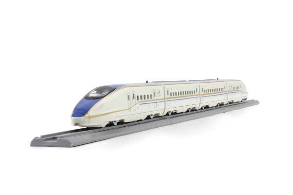 N Scale DIECAST MODEL No.3 北陸新幹線 E7系 TQ003A