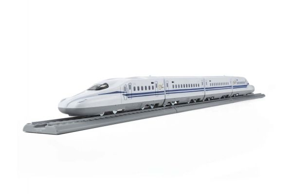 N Scale DIECAST MODEL No.2 東海道新幹線 N700S TQ002A