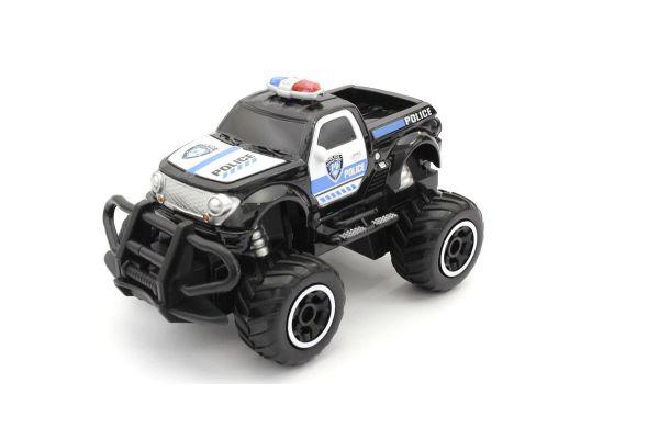 40sc Mini Truck ポリス TU001P