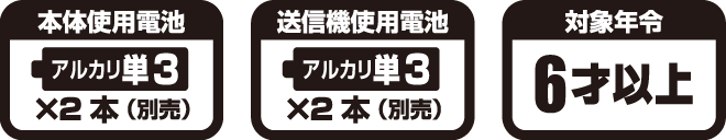 First MINI-Z アイコン